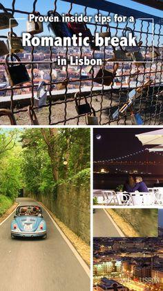 Proven insider tips for a romantic break in Lisbon - Portugal