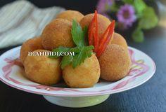 Diah Didi's Kitchen: Tips Membuat Kroket