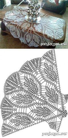 Breathtaking Crochet So You Can Comprehend Patterns Ideas. Stupefying Crochet So You Can Comprehend Patterns Ideas. Crochet Doily Diagram, Crochet Circles, Crochet Doily Patterns, Crochet Mandala, Crochet Art, Crochet Home, Thread Crochet, Filet Crochet, Vintage Crochet