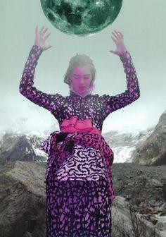 Pop Magazine - WARRIOR SASSEN NOW