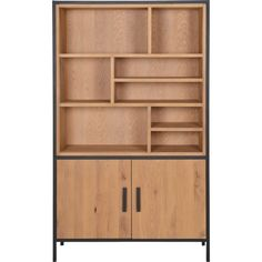 Montana, Tall Cabinet Storage, Bookcase, Shelves, Living Room, Furniture, Home Decor, Utrecht, Euro