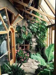 Resultado de imagen para earthship garden