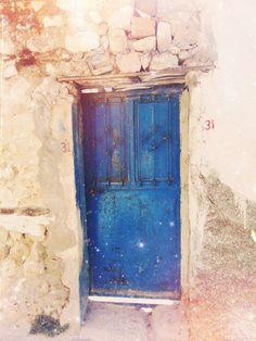 Yine yeni bir kapı... Mardin/Turkey (By aisa)