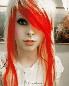 58 Best Wild Hair Color Images Dyed Hair Hair Coloring Hair Cuts