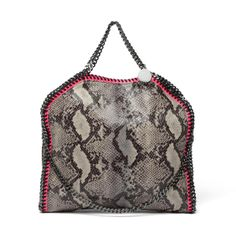 2252587ba0 Stella McCartney Snake Print Falabella Bag