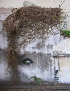 Street Art by Andre Muniz Gonzaga
