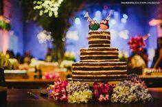 #bolo #casamento #diferente #erika #ricardo