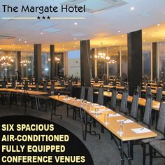 Margate Hotel, Corporate Events, Conference, Everything, Suit, Suits