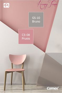 #hungtano #pink2017 #trendpaint