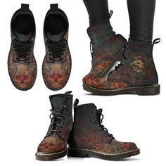 No Fear Boots