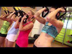 Setkali jste se již s pojmem funkční trénink? V poslední době asi stále častěji. Jde o cvičení, které zajistí, aby vaše tělo fungovalo. Tak v běžném životě, tak i při různých pohybových aktivitách. Trx, Fitness, Sport, Youtube, Deporte, Sports, Youtubers, Youtube Movies