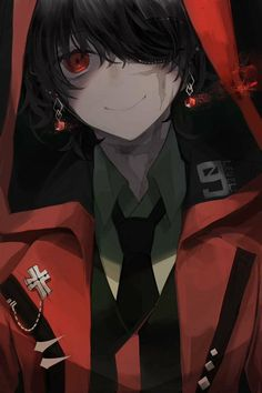 Learn To Draw Manga - Drawing On Demand Anime Oc, Evil Anime, Art Anime, Anime Angel, Anime Artwork, Anime Demon, Anime Chibi, Manga Anime, Hot Anime Boy