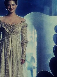 """Drew Barrymore In """"Ever After"""""""