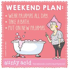 Pajama Day, Pajamas All Day, Funny Jokes, Funny Minion, Funny Sayings, Sign Quotes, Care Quotes, Aunt Acid, Auntie Quotes