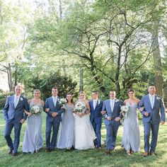 A Fall wedding at the The Webb Barn Wethersfield, CT Rustic Barn Wedding Decor S. A Fall wedding at the The Webb Barn Wethersfield, CT Rustic Barn Wedding Decor Slate Blue bridesmaids dresses Rustic Wed. Slate Blue Bridesmaid Dresses, Blue Bridesmaids, Wedding Bridesmaids, Rustic Wedding Dresses, Sexy Wedding Dresses, Wedding Decor, Wedding Venues, Wedding Gowns, Barn Wedding Dress