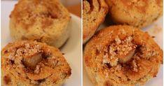 En blogg om Sukkerfri, Glutenfri og Lavkarbo matglede Muffin, Keto, Breakfast, Food, Morning Coffee, Essen, Muffins, Meals, Cupcakes