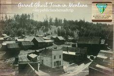 https://flic.kr/p/wDoFKj | My Public Lands Roadtrip: Garnet Ghost Town in Montana