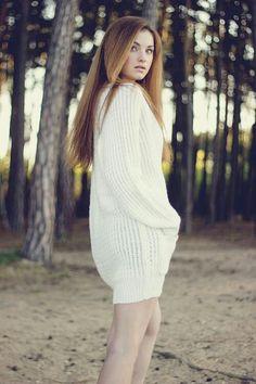 Monika Bednarova czech model