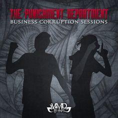The Punishment Department - Business Corruption Sessions - 2015
