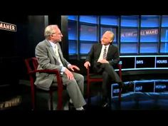 Richard Dawkins on Realtime with Bill Maher, two of my favorite men talking! OMG! :D
