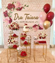 Quinceanera Party Planning – 5 Secrets For Having The Best Mexican Birthday Party Birthday Table Decorations, Balloon Decorations, Baby Shower Decorations, Wedding Decorations, Decoration Buffet, Deco Buffet, Birthday Party Celebration, Adult Birthday Party, Quinceanera Party