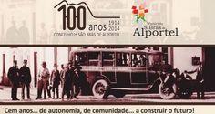 Ciclo de Conferências do Centenário de São Brás de Alportel! | Algarlife