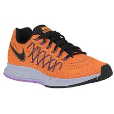 Nike Air Zoom Pegasus 32 Sz 5 Womens Running Shoes Orange New In Box -- See this great product.