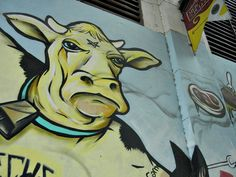 Meeting of Styles 2011 en Mercado de las Pulgas, Buenos Aires. Erik y Kid Gaucho