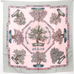 4 Image, Denim Corset, 2d Art, Silk Scarves, Composition, One Fine Day, Tree Of Life, History, Flowers