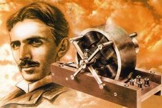 It would behoove those who would attempt to understand the science behind the inventions of Nikola Tesla to study Sanskrit and Vedic philosophy. http://www.collective-evolution.com/2014/07/23/the-influence-vedic-philosophy-had-on-nikola-teslas-idea-of-free-energy/