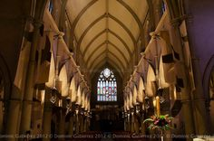 St. Stephen's Cathedral - Brisbane, QLD
