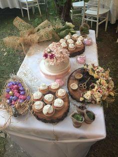 Nişan Masası #nişanmasası #nişan #sukulent #rustic