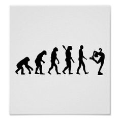 Evolution Figure skating Print