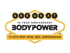 Body Power 2018: Review #bodybuilding #fitness #health