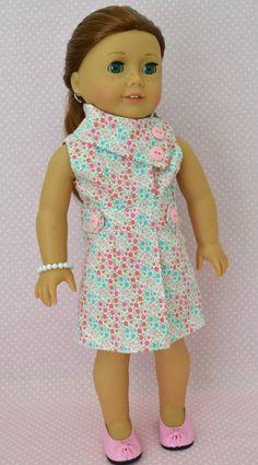 Saige's Dress for Success. Details on blog.