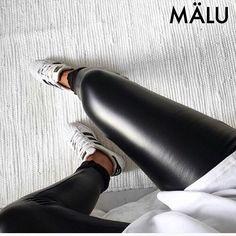 Así es, siguen entrando... 💣💣 ❤ Calza engomada. Talle s y m  #fashion #fashionable #blogger #getthelook #ootd #awesome #bestotheday…