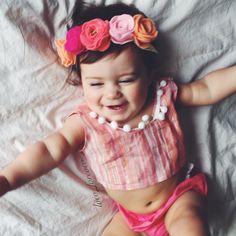 Flower child ✌️