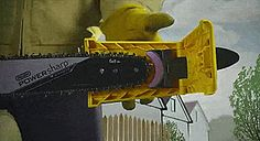 The Oregon PowerSharp is a unique chainsaw sharpener that takes just seconds to sharpen all of the teeth on your saw, and is able to accommodate all sorts of different types of chainsaws, including Stihl, Olympyk, and Oleo-Mac Chainsaws Chainsaw Sharpening Tools, Chainsaw Chain Sharpener, Blade Sharpening, Sharpening Stone, Best Chainsaw, Chainsaw Mill, Chainsaw Chains, Woodworking For Kids, Woodworking Tools