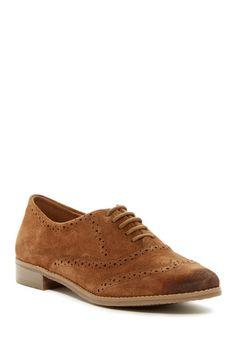 3bd7fdd4aa2 Image of Arturo Chiang Lumia Wingtip Oxford Women Oxford Shoes