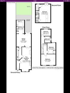 images about Renovation project on Pinterest   Victorian    Victorian terrace