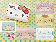 【2015.10】★memory foam pillow ★ #SanrioLicenseJapan Eikoh ★ #LittleTwinStars