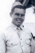 Pfc Leon F. Jackson, 506th PIR Company A, 1st Battalion