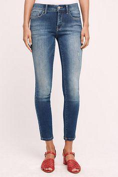 Pilcro Stet Jeans #anthropologie