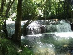 Foto de San Clodio - Paseo fluvial de Quiroga - Mirador de la Conchada