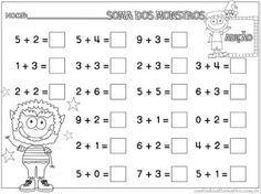 What is Mental Math? Well, answer is quite simple, mental math is nothing but simple calculations done in your head, that is, mentally. Preschool Worksheets, Kindergarten Math, Math Activities, Preschool Activities, First Grade Worksheets, 1st Grade Math, Math For Kids, Fun Math, Teaching Kids
