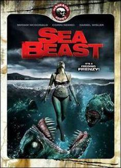Sea Beast (2009)