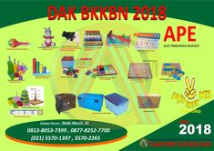 BKB kit BkkbN 2018 Merupakan sebuah perusahaan yang bergerak dalam bidang pengadaan produk dak bkkbn dengan produk sesuai ketetapan juknis dak bkkbn yang berlaku pada tahun dikeluarkannya juknis