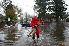 Tracking Hurricane Sandy - NY Daily News