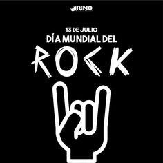 dia del rock 13 de julio