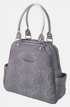 d3a84dab2ef6 Buy your Sashay Satchel Diaper Bag - Champs-Elysees Stop by Petunia Pickle  Bottom here. The Sashay Satchel Diaper Bag in Champs-Elysees Stop from  Petunia ...